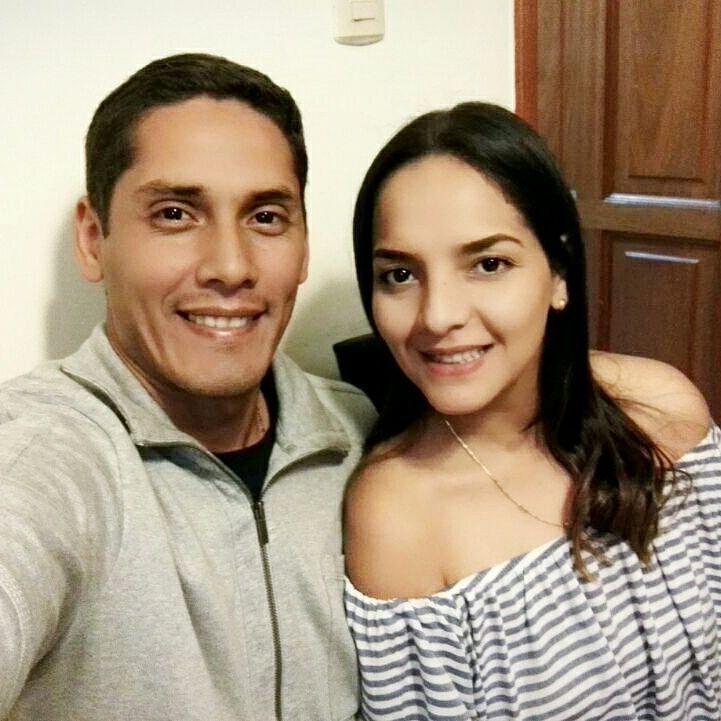 Paul y Claudia